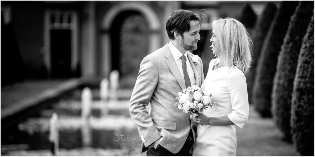 Natural light photography, couple portrait
