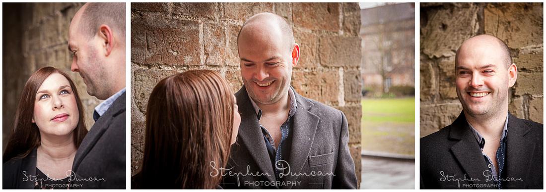 Winchester wedding photography pre-wedding photoshoot