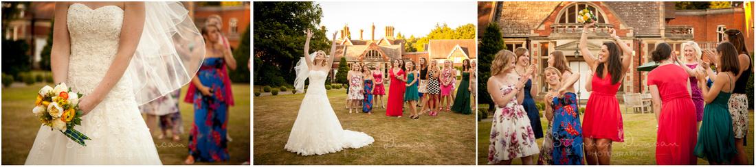 Audleys Wood Wedding Photography