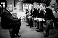 University of Winchester Wedding Photography