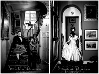 39 - Maunsel House Wedding Preview - Lynne and Sarah