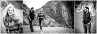151 - Durdle Door Pre-Wedding Shoot with Claire & Rob