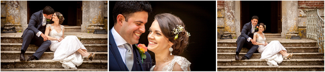 Deans Court Wedding Photography