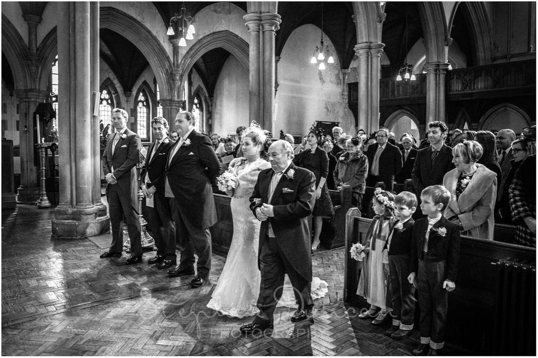 45 Millbank Wedding Photography