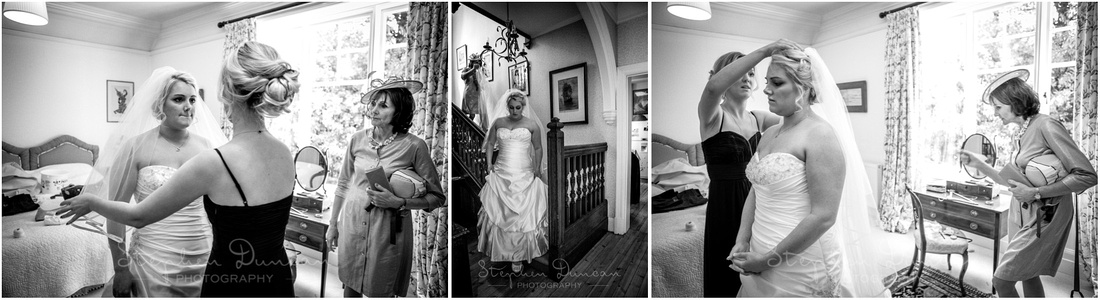St Cross Hospital Wedding Photography