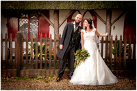 Master Builders New Forest Wedding Photographer