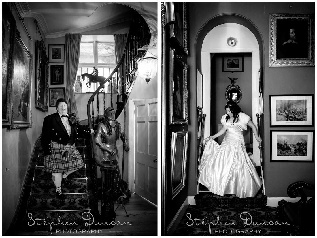 Stephen Duncan Photography Winchester Wedding